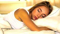Как спать по-научному