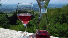 Рецепты приготовления домашнего вина