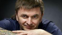 Андрей Козловский: биография, творчество, карьера, личная жизнь
