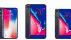 Apple iPhone X: детальное сравнение с iPhone 8 и 8 Plus