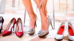 Опасная женская обувь