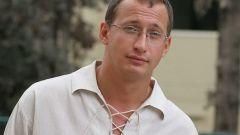 Стефанцов Александр Николаевич: биография, карьера, личная жизнь