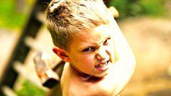 Как справиться с агрессией у детей