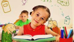 Как родителям вместе с ребенком подготовиться к школе