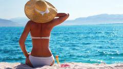 Как получить красивый загар без вреда для здоровья кожи?