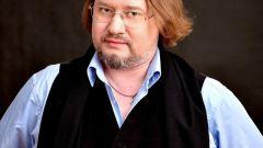 Олег Дмитриев: биография, творчество, карьера, личная жизнь