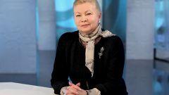 Марина Леонова: биография, творчество, карьера, личная жизнь