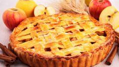 Как приготовить диетические пироги