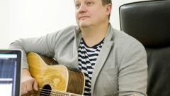 Павел Усанов: биография, творчество, карьера, личная жизнь