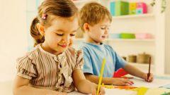 Нарушение письменной и устной речи у детей