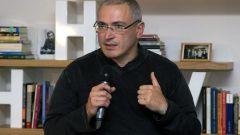 Как и сколько зарабатывает Михаил Ходорковский