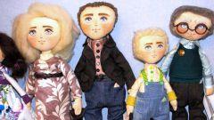 Как куклы помогают решить психологические проблемы ребенка