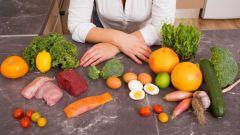 Как вредит диета мужчинам и подросткам
