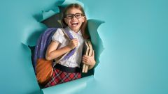 На какие нюансы обратить внимание, собирая ребенка в школу
