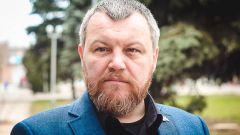 Пургин Андрей Евгеньевич: биография, карьера, личная жизнь