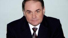 Даниленко Андрей Петрович: биография, карьера, личная жизнь