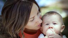 Как стимулировать физическое развитие ребенка в 1 год