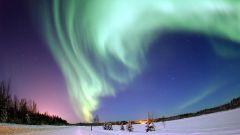 Северное сияние: 7 лучших мест для наблюдения