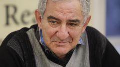 Михаил Семёнович Казиник: биография, карьера и личная жизнь
