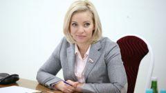 Казакова Ольга Михайловна: биография, карьера, личная жизнь