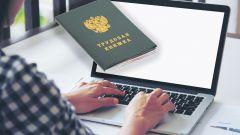 Электронная трудовая книжка: что это такое и зачем нужна