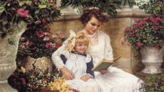Роль сказки в жизни ребенка