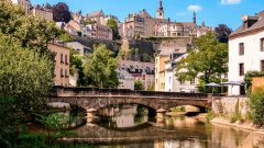 Что посмотреть в Люксембурге и окрестностях