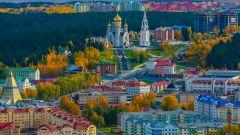 Туризм в Ханты-Мансийском автономном округе