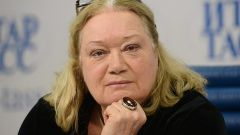 Людмила Полякова: биография, творчество, карьера, личная жизнь