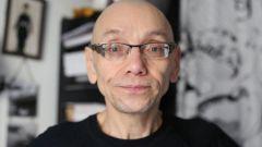 Либабов Анвар Зоянович: биография, карьера, личная жизнь