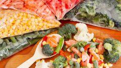 Какие продукты можно замораживать и сколько их хранить