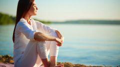 6 шагов к внутренней гармонии