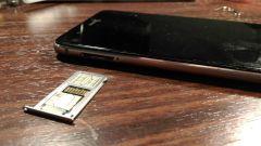 Как использовать в смартфоне две SIM-карты и карту памяти в одном слоте одновременно