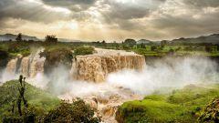 Эфиопия для туриста: что посмотреть, куда съездить