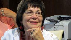 Галина Климова: биография, творчество, карьера, личная жизнь
