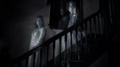 Дом с привидениями, или Кто по ночам гремит кандалами в особняках знаменитостей