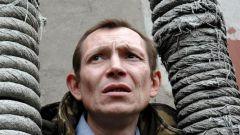 Полуян Алексей Владимирович: биография, карьера, личная жизнь