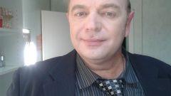 Сергей Крымский: биография, творчество, карьера, личная жизнь