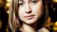 Анастасия Чернова: биография, творчество, карьера, личная жизнь