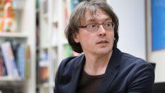 Воденников Дмитрий Борисович: биография, карьера, личная жизнь