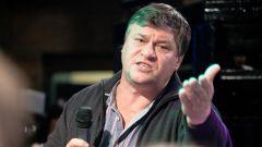 Цуркан Александр Иванович: биография, карьера, личная жизнь