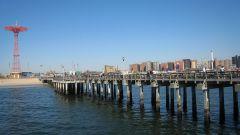 Нью-Йорк: 10 лучших пляжей мегаполиса