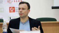Игорь Яковлевич Рабинер: биография, карьера и личная жизнь