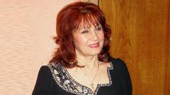 Георгиади Ксения Анестовна: биография, карьера, личная жизнь