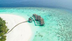Топ-10 уединенных островных пляжей