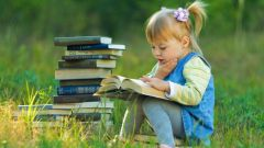 Как заставить ребенка полюбить читать