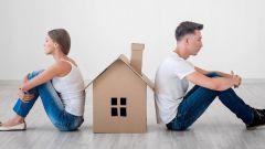 Как ужиться с бывшим мужем под одной крышей?