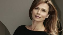 Лена Олин: биография, творчество, карьера, личная жизнь