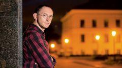 Борис Павлович: биография, творчество, карьера, личная жизнь