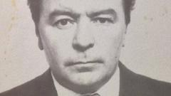 Юрий Рогов: биография, творчество, карьера, личная жизнь